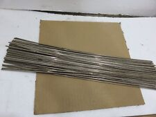"6# Brazing rod 15% silver Phoson 15, Harris, .125"" round 18""long, NOS"