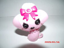 Lalaloopsy Doll Suzette La Sweet Replacement PINK PET POODLE DOG ONLY - NO Doll