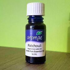 Aromatherapy Patchouli Essential Oil Arome