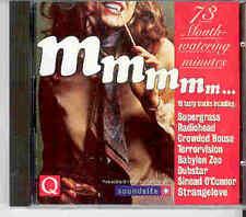 Mmmmm..., CD: Supergrass Dubstar Sparklehorse Mansun