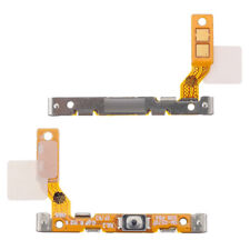 For Samsung Galaxy J3 2017 J330F Power Button Flex Cable Switch Key Replacement