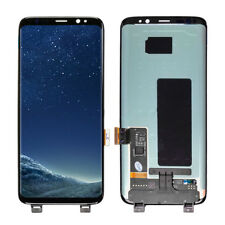 For Samsung Galaxy S8 G950F G950T G950P G950V LCD Screen + Touch Digitizer