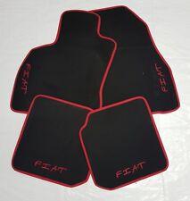 Tappeti Auto Fiat 500L, Tappetini Personalizzati!