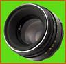 HELIOS 44-2 lens M42 58mm f2 USSR biotar planar dSLR Canon 5D 600D 60D 6D 80D T6