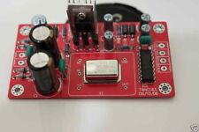 1PPM 16.9344 & 8.4672 Mhz Low Jitter TCXO Clock Module
