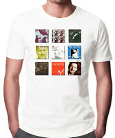 The Smiths Album Collection T-Shirt