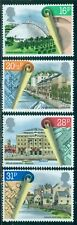 Gb Sg1245 Thru 1248, Scott #'s 1049-1052 Set, Mint, Og, Nh, Great Price!