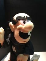 VINTAGE 1982 GARGAMEL Smurfs Plush w/ TAG Peyo Wallace Berrie Stuffed Doll