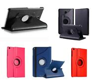 """360 Smart Case For Samsung Galaxy Tab A 10.5"""" SM-T590 -T595 Leather Stand Cover"""