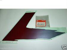 ADESIVO CARENA LATERALE DESTRO OR. HONDA CBR 600 F 1994 COL.NH343K 64308MV9840ZC