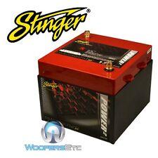 STINGER SPP2250 PRO 6000W 12V DRY CELL VALVE REGULATED POWER CAR RED BATTERY NEW