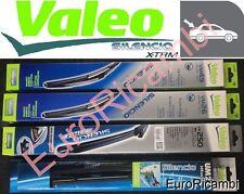 SPAZZOLA POSTERIORE TERGILUNOTTO VALEO VM261 VOLKSWAGEN POLO GTI 03/2007-08/2009