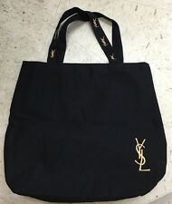 Yves Saint Laurent YSL New Cosmetic Makeup Bag Tote Not Sold In Store
