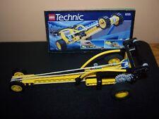 Lego Bungee Blaster #8205