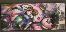 OVERWATCH X-Large GIANT Mousepads - USA SELLER 3 Day Ship