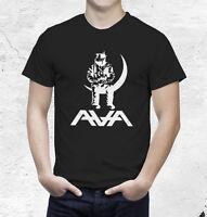 Angels and Airwaves tshirt spaceman