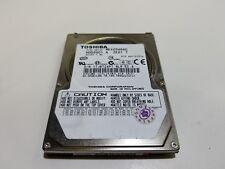 Used Internal Hard Drive Toshiba HDD2G01 40GB Laptop IDE Drive