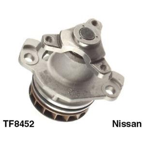 Tru-Flow Water Pump (Saleri Italy) TF8452 fits Nissan X-Trail 2.0 (T31), 2.0 ...