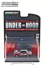 Greenlight 1:64 1971 Datsun - Under The Hood Exclusive pre order