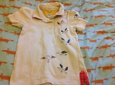 Joules V Neck T-Shirts & Tops (2-16 Years) for Girls