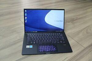 """Asus ExpertBook B9450F 14"""" FHD, i7 10510U, 2x1TB SSD, 16GB DDR3, Win10 Laptop"""
