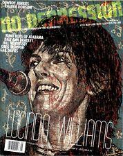 No Depression #33 • May-June 2001  RARE ORIG Alt Country Magazine (Mint!)