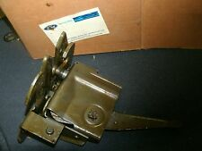 NOS 1971 FORD GALAXIE LTD XL CUSTOM 500 HOOD LATCH