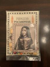 Princess Pocahontas Necklace Kit
