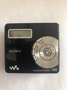 SONY WALKMAN MZ-RH710