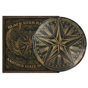Black Star Riders - Another State of Grace - Picture Disc Vinyl LP