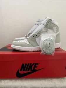 Nike Air Jordan 1 High OG 'Seafoam' - UK4.5 / EU38 / US7 (W) FREE P&P ✅📦