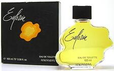 Atkinsons Euforia  100 ml EDT Flacon