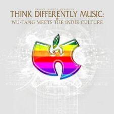 CD musicali hip-hop wu-tang clan