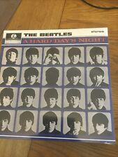 Beatles A Hard Days Night Vinyl Album Joblot 16 Items New Sealed Deagonstini