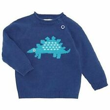 John Lewis Baby Boys' Jumpers and Cardigans 0-24 Months