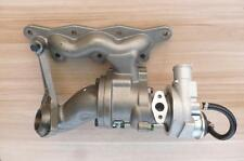 KP31 Smart-MCC Fortwo 0.8 CDI MC01 OM660DE08LA 3 Zyl 41HP Turbo Turbocharger