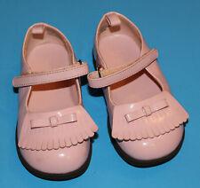 7 GUC Gymboree PRIMROSE Pink Patent Loafer SHOES Girls