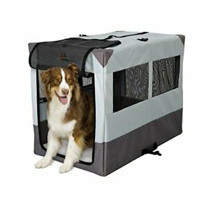 Midwest Portable Tent Crate 42 by 26 by 32-Inch