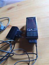 Sony Ericsson  Cyber-shot K850i (Ohne Simlock) Handy