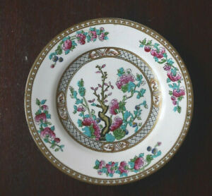 Crown Chelsea China Indian Tree Tea/Side Plate several available