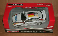 1/18 BMW 320si Sedan Diecast Model - 2008 E90 WTCC Race Car #2 Dell Guiloy 67510