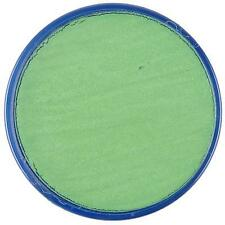 Snazaroo Face Paint Colours 18ml Bright Green 1118444