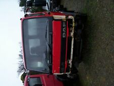 Leyland DAF 45 Used wheel nut See listing (truck breaking most parts available)