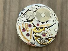 LONGINES mechanical movement  calibre 817.4 for spare/repair