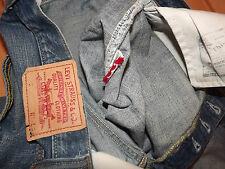 "LEVIS 501 REGULAR W32"" L30""(ORIGINAL) 201N"