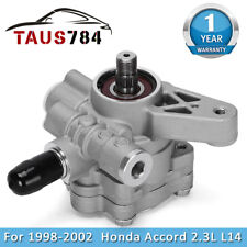 NEW Power Steering Pump For 1998-2002 Honda Accord 2.3L SOHC I4 21-5919