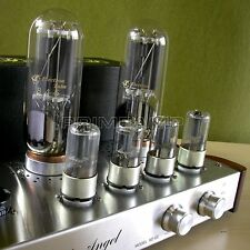 Music Angel XDSE 845 x 2 Valve Vacuum Tube Hi-end Tube Integrated Amplifier US