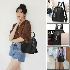 Korean Schoolbag for Girl Women Student Travel Casual Backpack Shopping Knapsack