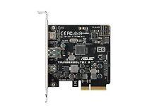Asus ThunderboltEX 3 Thunderbolt/USB Adapter (thunderboltex3)
