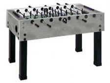 Garlando G-500 AW Outdoor Foosball Fussball Table Granite FREE Shipping